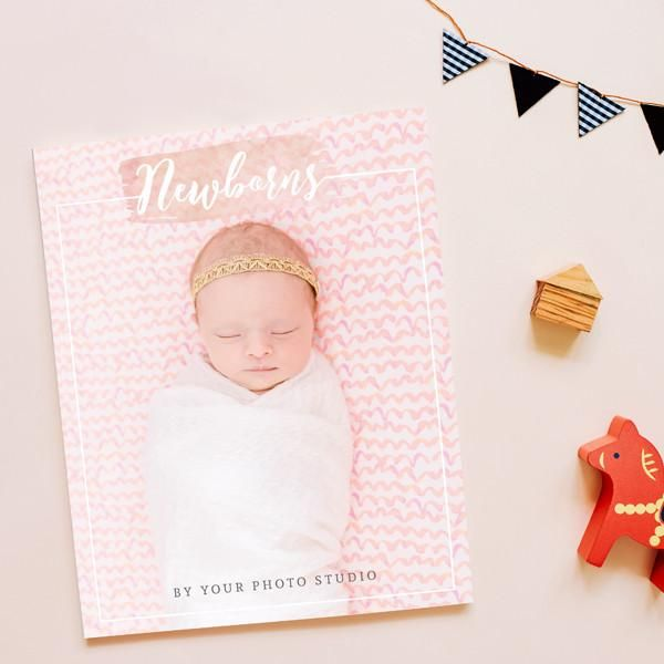 Newborns magazine welcome guide