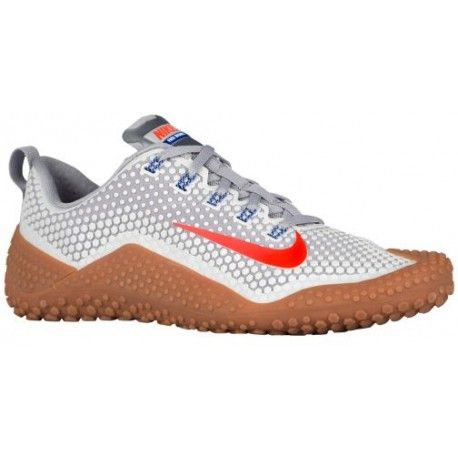 715537e42ace Nike Free Trainer 1.0 Bionic - Men s - Training - Shoes - Wolf Grey ...