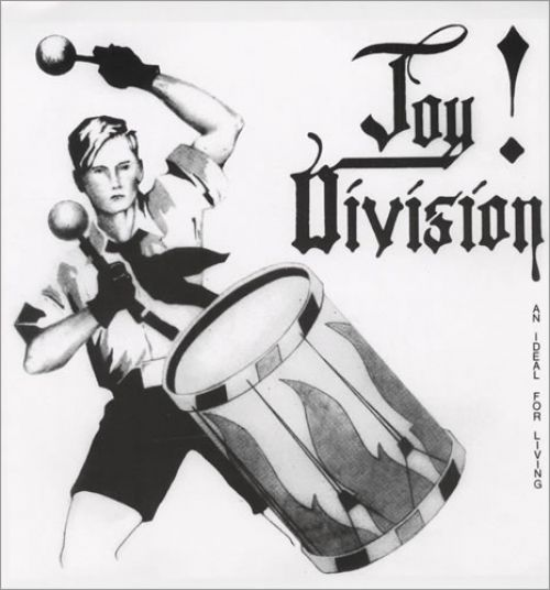 Joy Division's debut EP 'An Ideal For Living' to be released