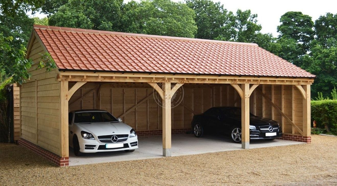 40 Superb Garage Ideas For Small Space That You Can Try In Your Home In 2020 Carport Designs Modern Carport Diy Carport