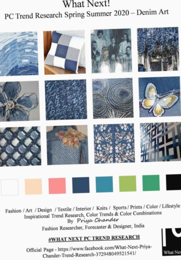 ✔ Fashion Inspiration Moodboard Color Trends #style #fitness #uae