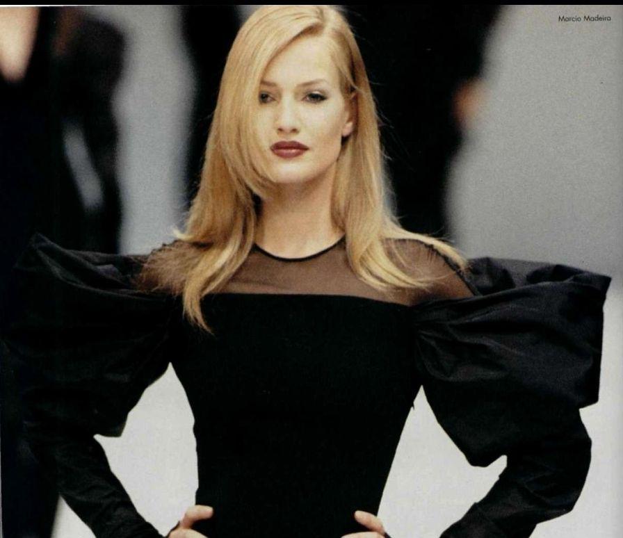 Karen Mulder 1994