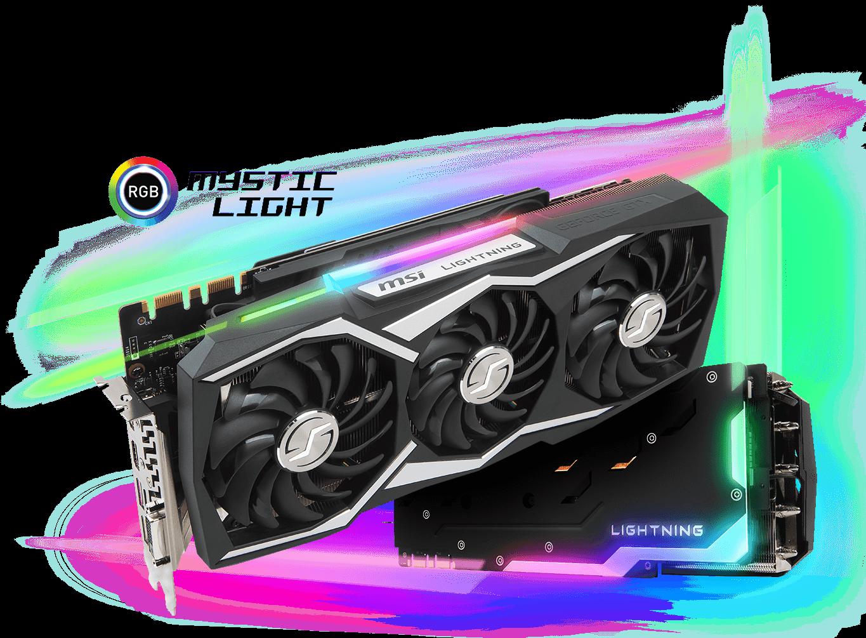Msi Geforce Gtx 1080 Ti Lightning 11g G5x Z Trifrozr Fan Soc Graphics Card Http Www Dubaigamers Net Product Msi Geforce G Graphic Card Lightning Msi