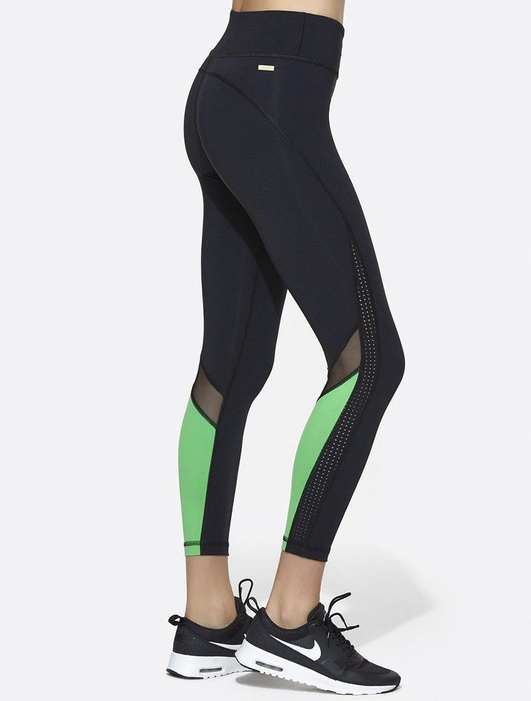 a3e6ee85d5bdc6 Heroine Tight 7/8 | Products | Tights, Sports leggings, Leggings fashion