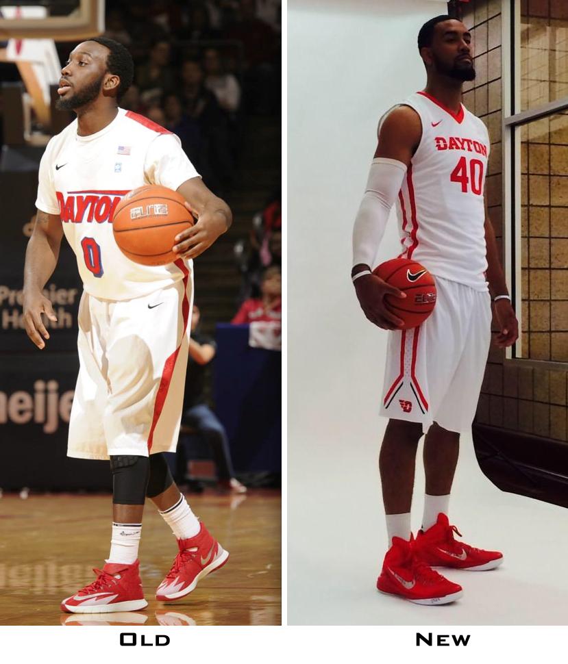 reputable site a350e 76273 Dayton Flyers_basketball uniforms 2014 | basketball || OSU ...