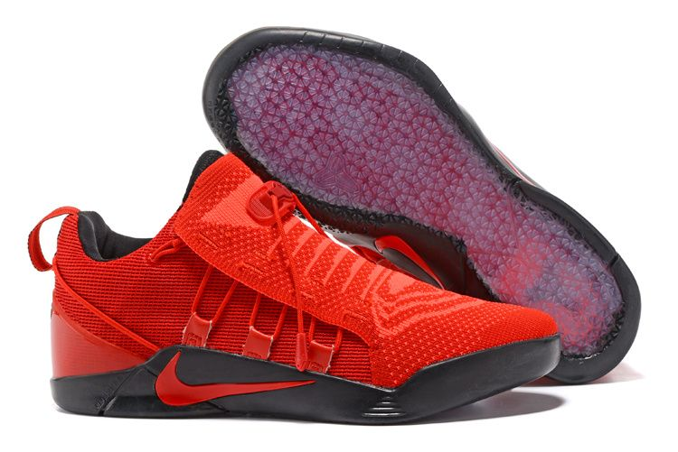 """a4b0fcb5d27d Nike Kobe AD NXT """"University Red"""" Men s Size 882049-600 For Sale ..."""