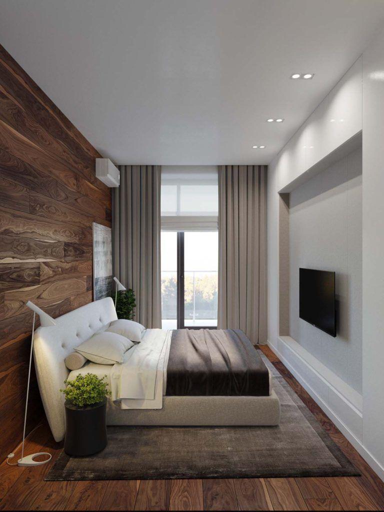 3 Bachelor Pad Apartments For The Modern Gentleman   Modern