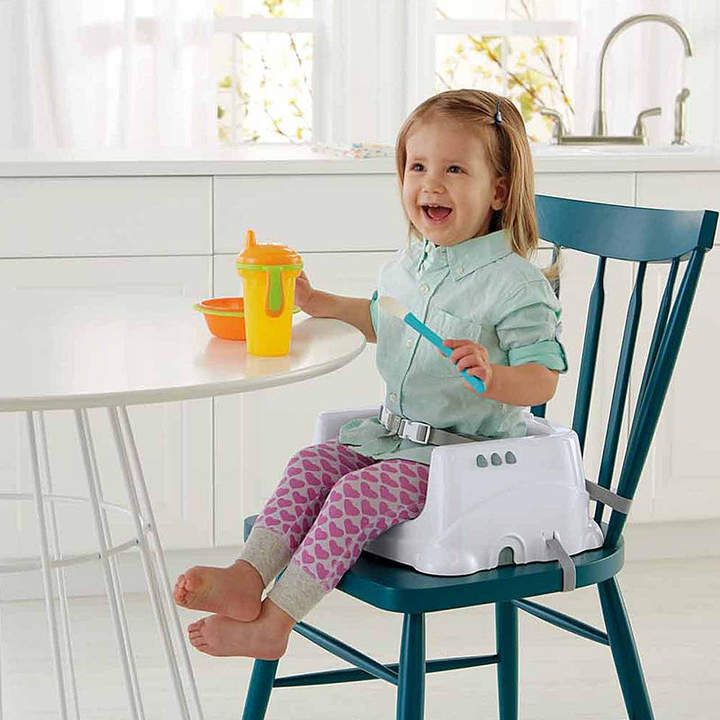 Fisher Price Healthy Care Deluxe Booster Seat Baby High Chair Booster Seat Best Baby High Chair