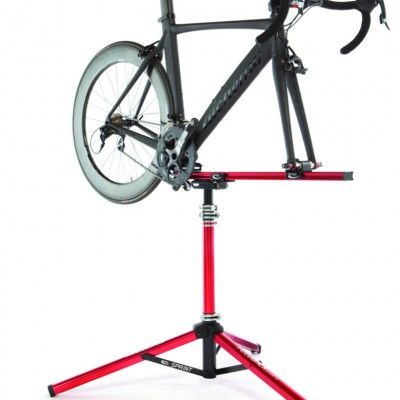 Video Feedback Sports Sprint Work Stand Mtbr Com Ciclismo
