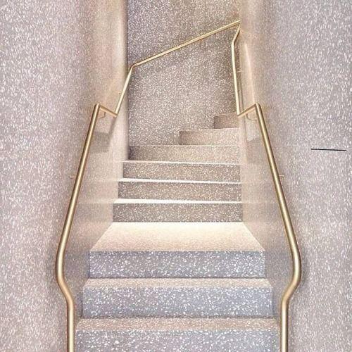 Épinglé par Olivia Bianco sur arquitétura Pinterest Escaliers