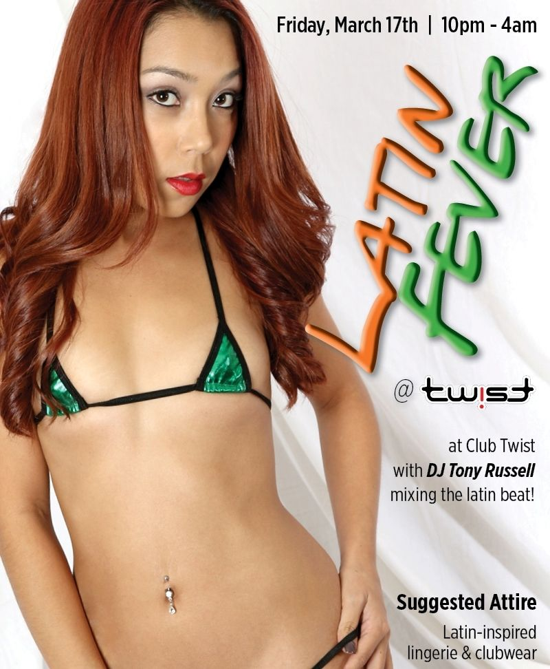 Twist Sex Club