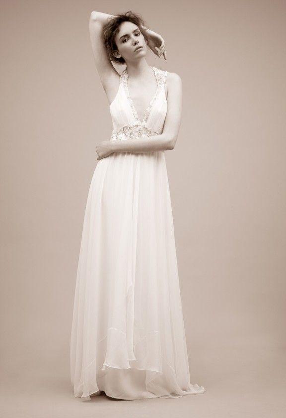 Bridal 2011 Collection - Jenny Packham