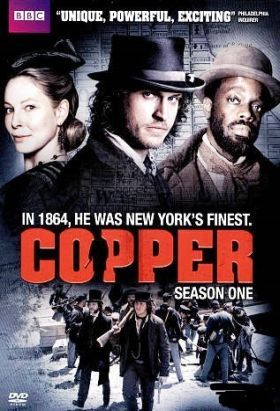 Copper (2012-2013) S: 1-2 / Ep  23 / Set in the Five Points