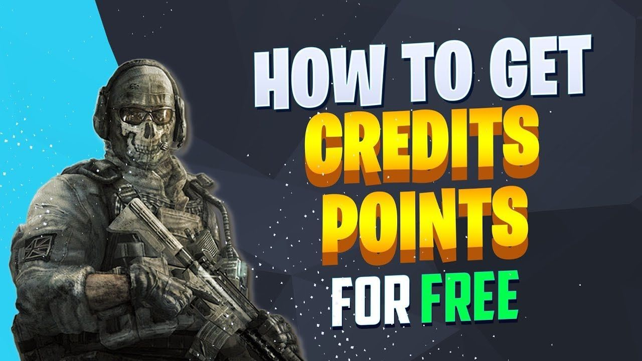 Call of Duty Mobile hack 2019 Free Cod Points Cod Points