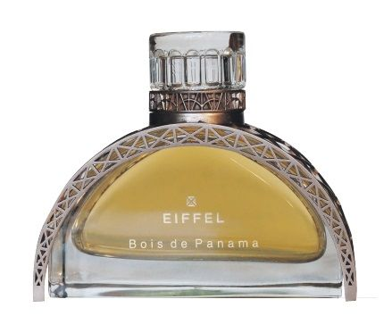 Esxence Preview: New Brand Gustave Eiffel ~ Niche Perfumery...BOIS DE PANAMA