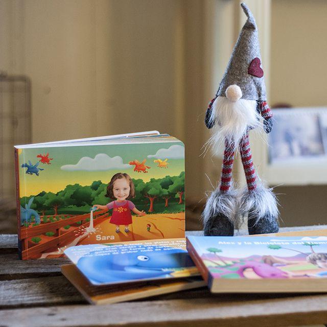 Cuentos Infantiles Para Tus Peques Hofmann Cuentos