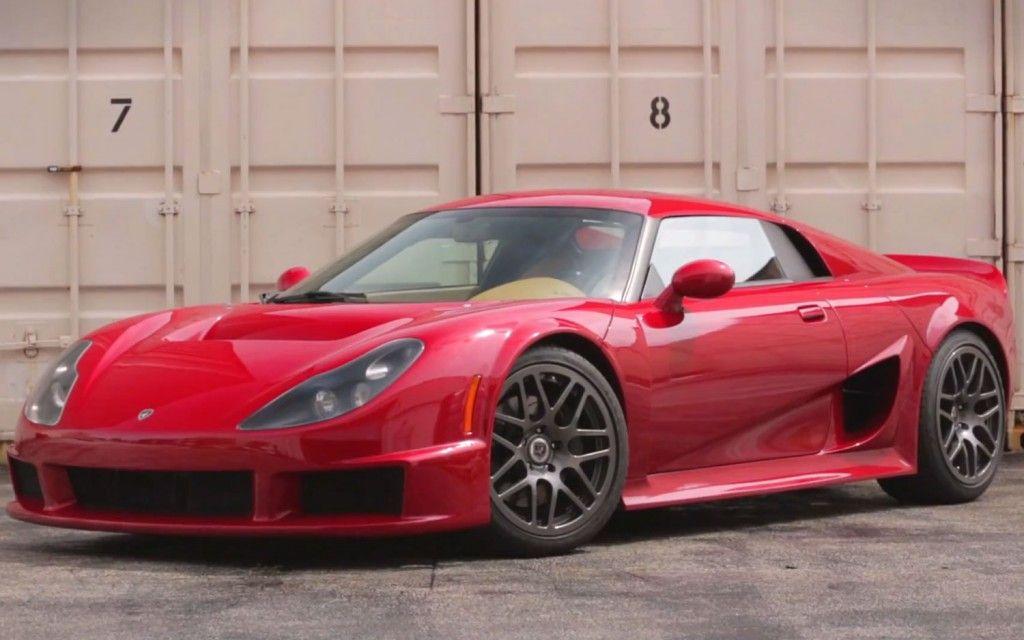 Rossion Q1 Dream Cars