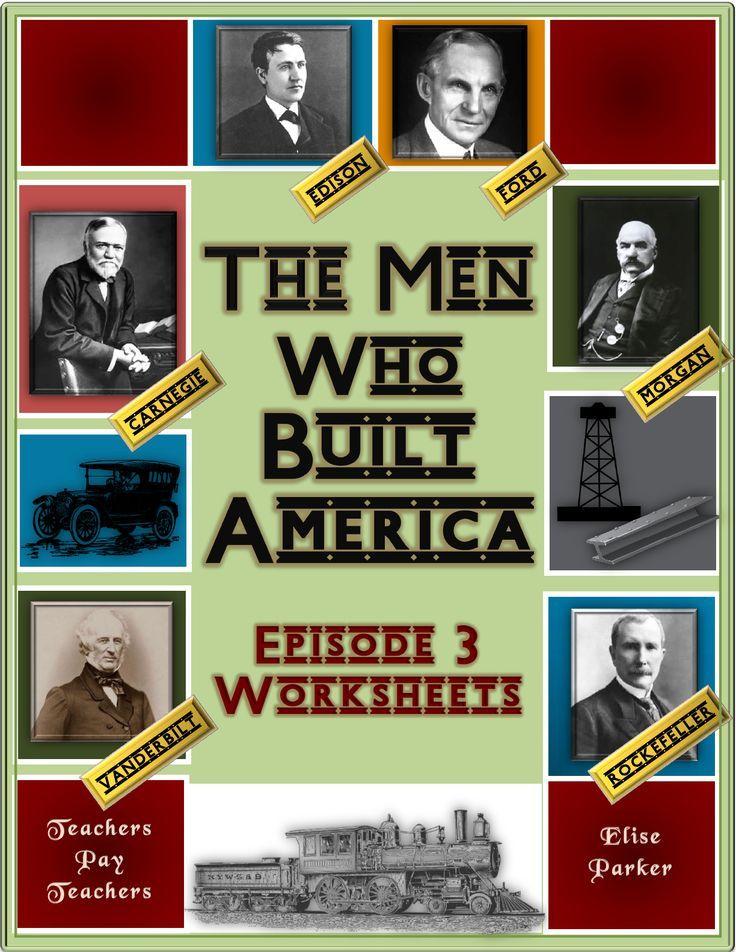 jp morgan the man who built america