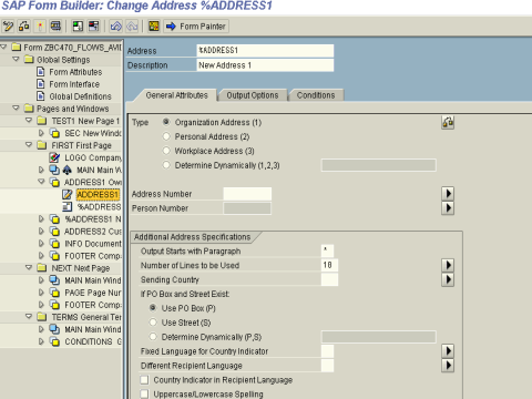 All About Smart Forms  Sap Abap
