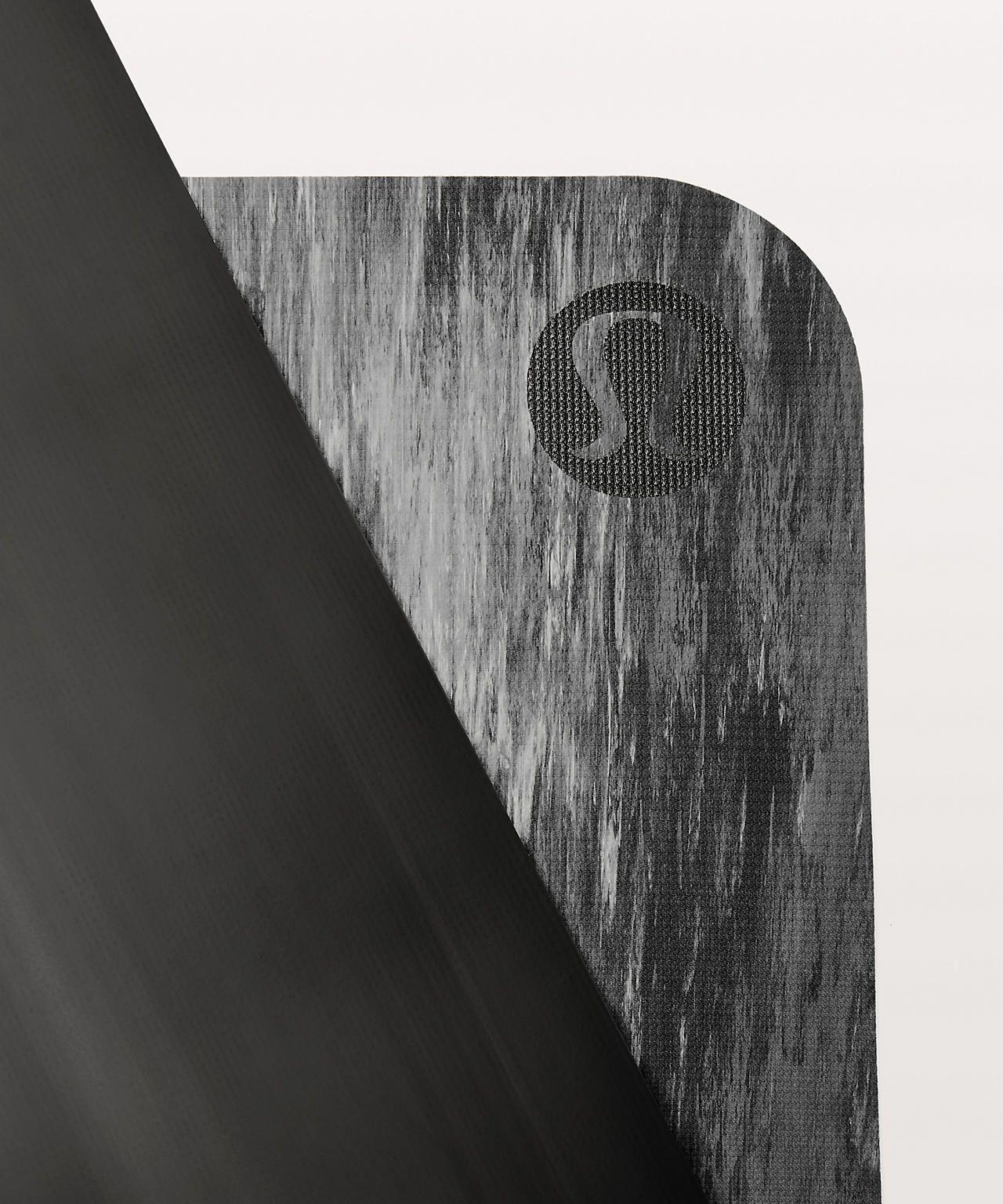 The reversible mat 3mm womens yoga mats lululemon mat