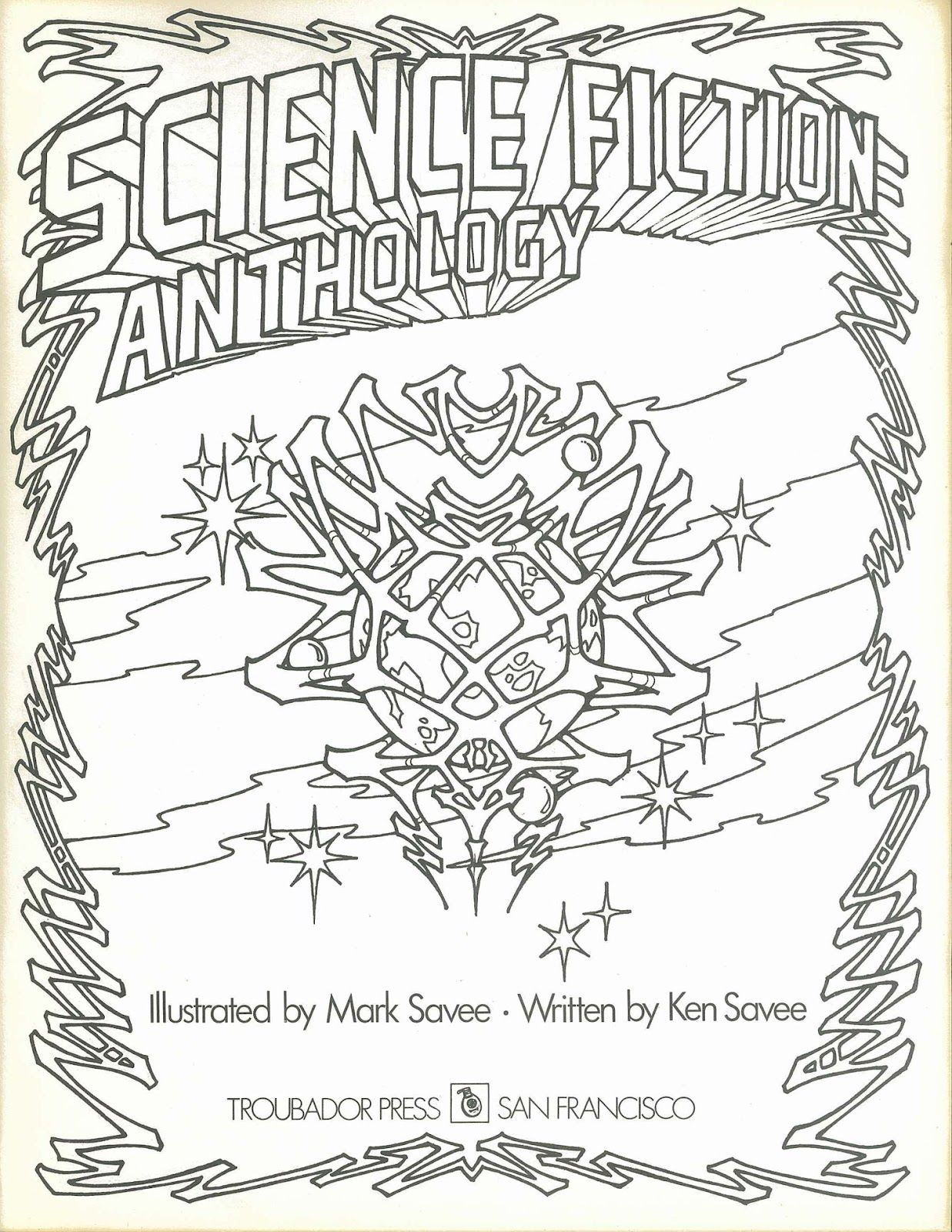 Sfa 2 Jpg 1237 1600 Science Fiction Fiction Coloring Books