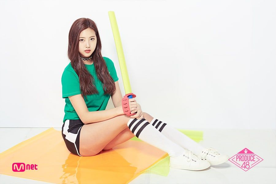 Cj Myct Official Produce48 Official Training Uniform Accessory Produce 48 Produce 101 Daniel Music Words Uniform Accessories Profile