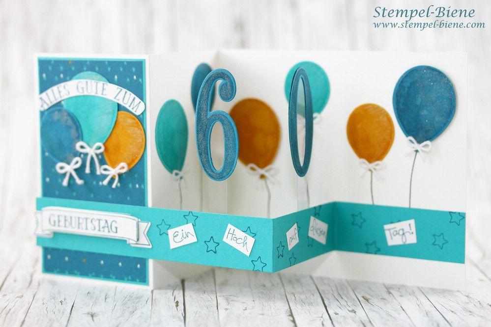 Pop Up Karte Geburtstag Z Karte Geburtstag 3d Karte Geburtstag