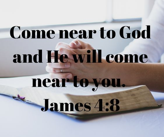 Why We Should Put God First in 2020   God first, Prayer