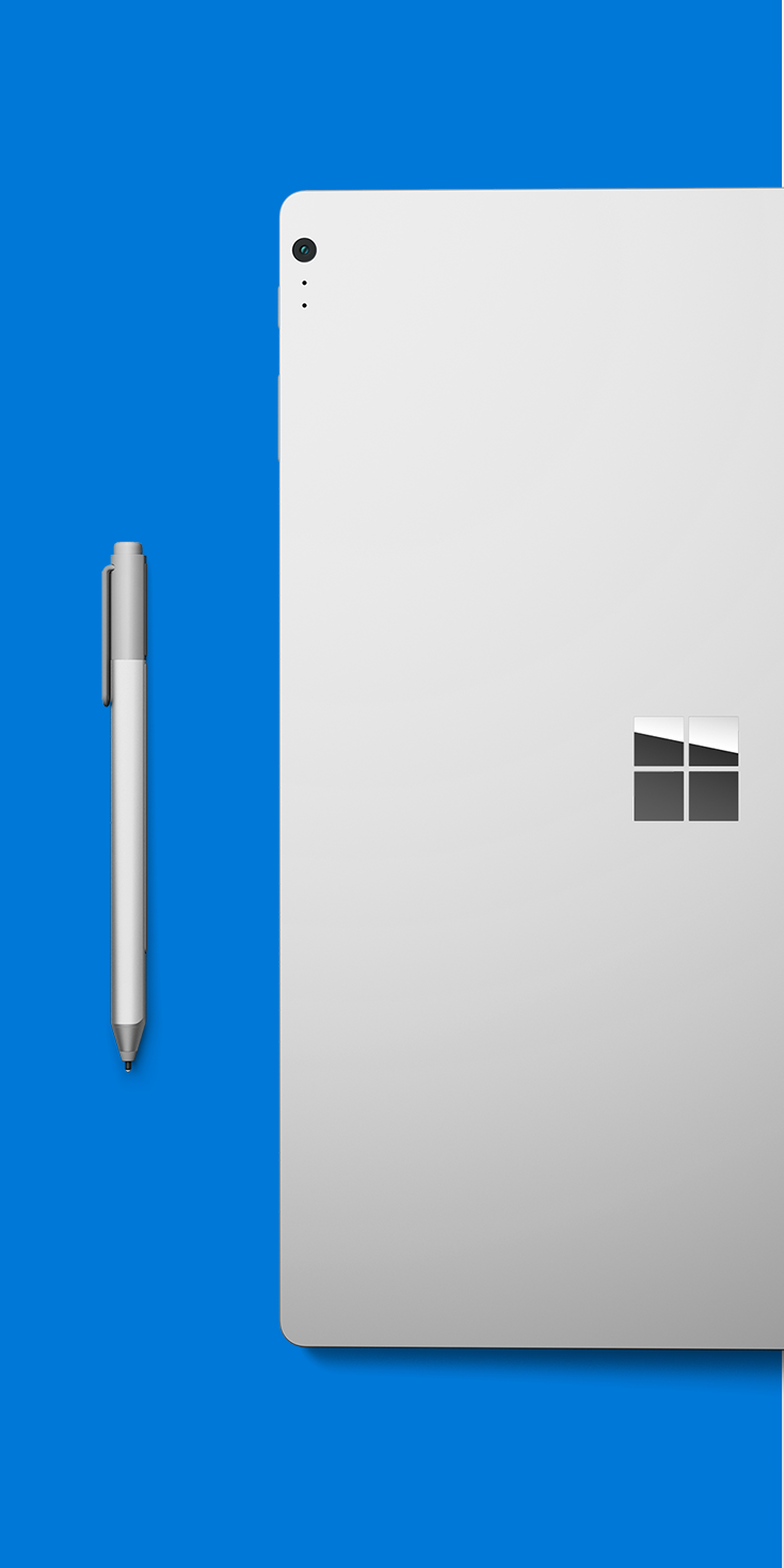 Surface Book with Surface Pen makes the perfect pair