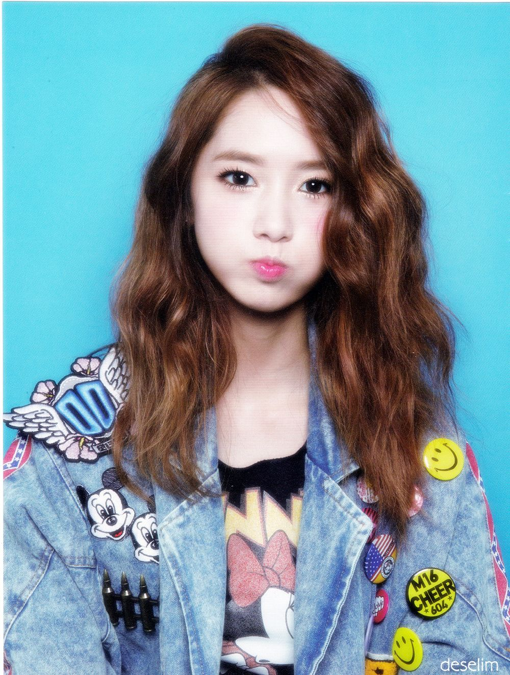 Yoona IGAB photobook