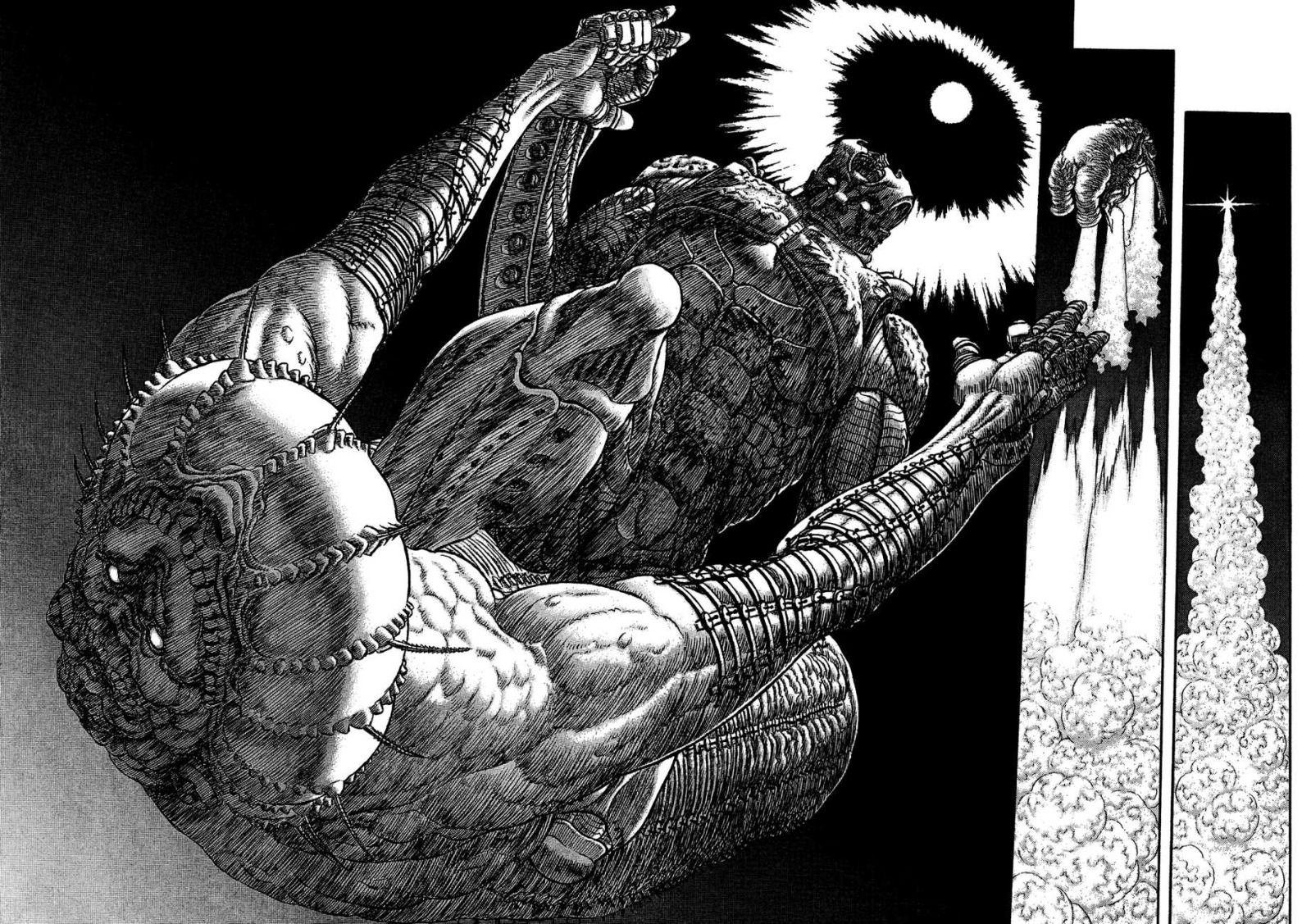 Click for a larger view | Online gratis e Manga