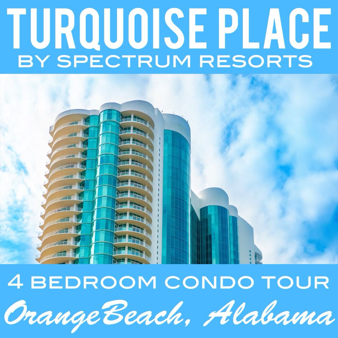 Turquoise Place by Spectrum Resort - the best place to stay in ...