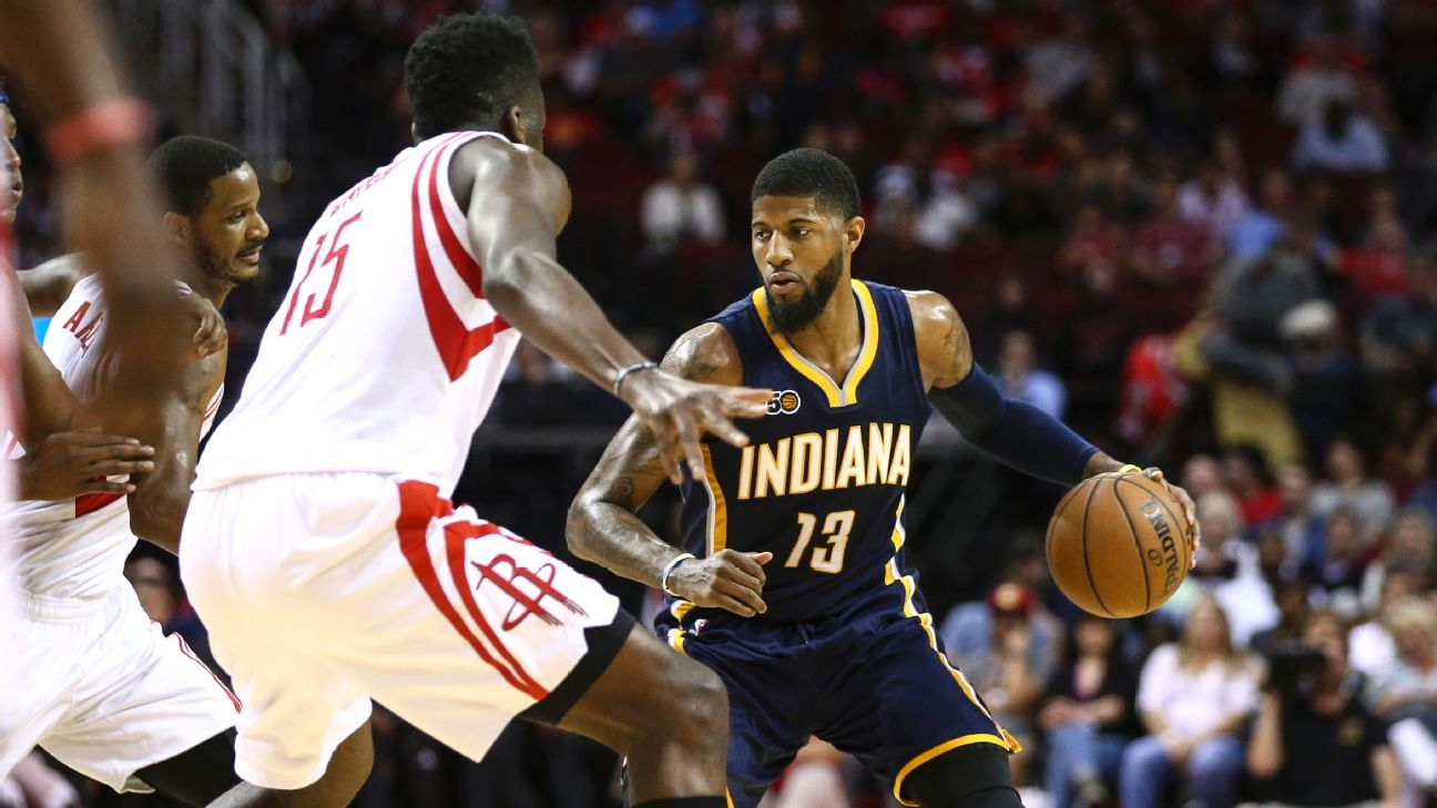 How Rockets can swing Paul trade Sports news