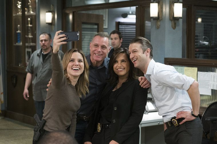 Behind The Scenes Of Daydream Believer Photos From Law Order Special Victims Unit On Nbc Com Law And Order Special Victims Unit Law And Order Svu