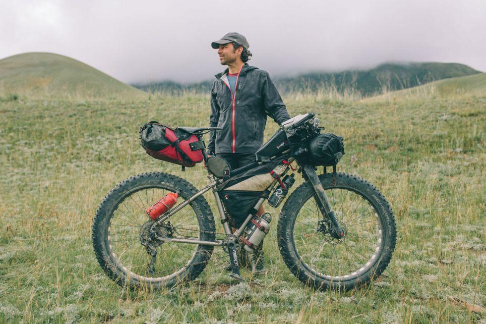 Gear For Bikepacking Kyrgyzstan Bikepacking Bikepacking Gear