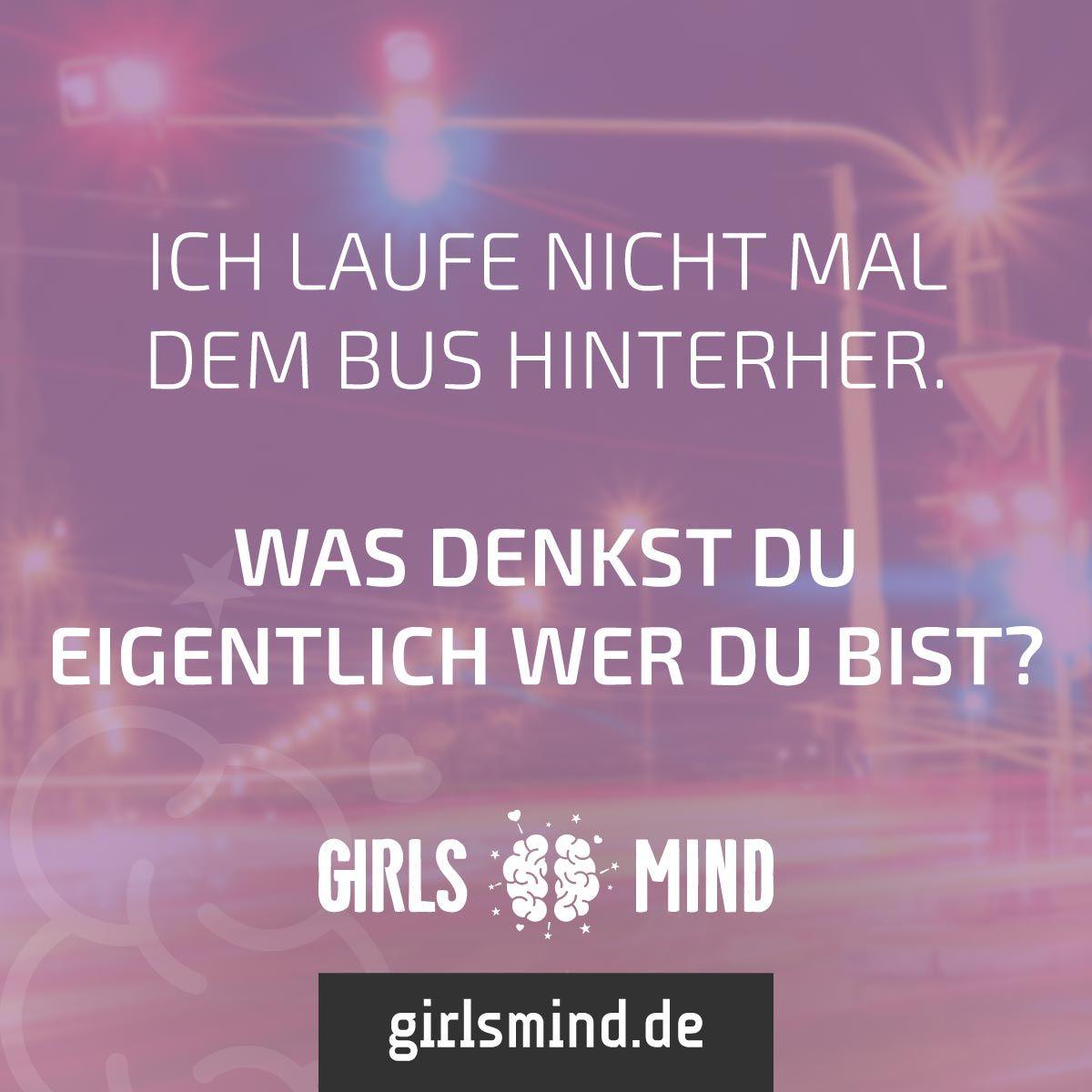 mehr sprüche auf: www.girlsmind.de #trennung #schlussmachen #liebe