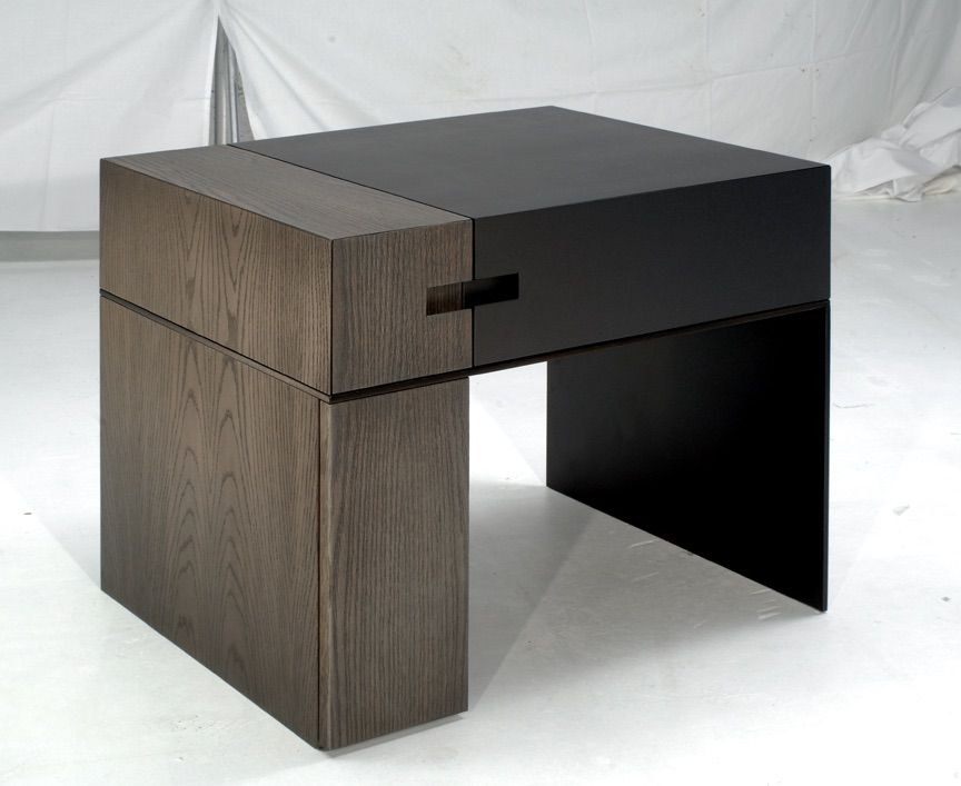 Brussels nightstand Arthur-collection.com | D F | Pinterest | Buro ...