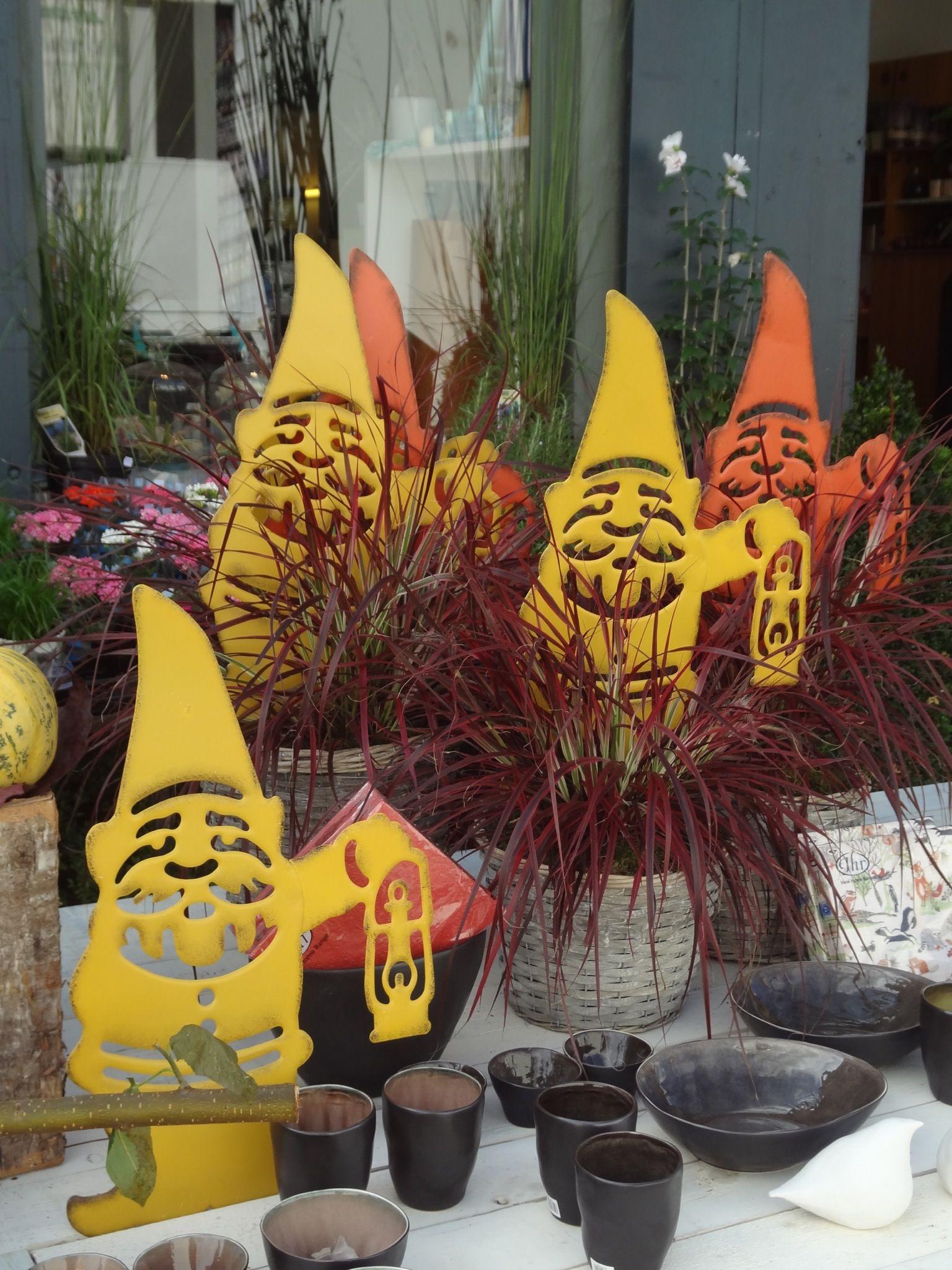Herfst decoratie voor de tuin herfst decoratie for Decoratie herfst
