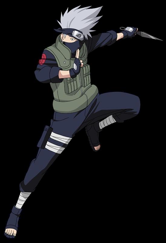 Kakashi Hatake Render 2 Ultimate Ninja 4 By Maxiuchiha22 Kakashi Hokage Kakashi Hatake Hokage Kakashi Sharingan