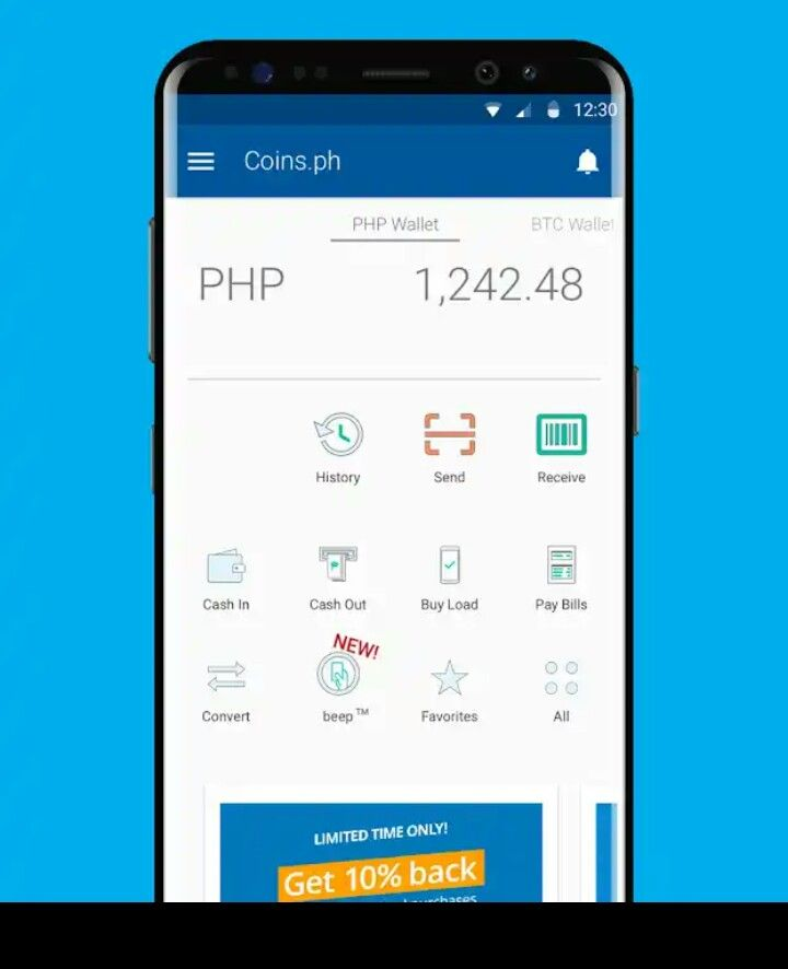7 Best Bitcoin Wallet Apps For Android To Buy And Sell