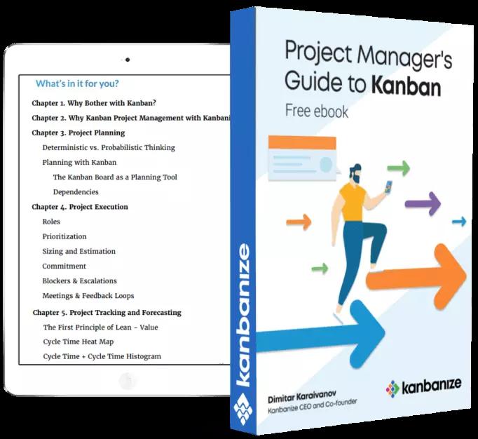 Kanban Explained In 10 Minutes Kanbanize Kanban Agile Methods Kanban Board