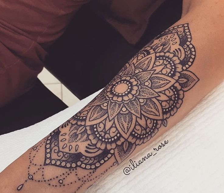 image result for tattoo mandala arm tattoos pinterest. Black Bedroom Furniture Sets. Home Design Ideas
