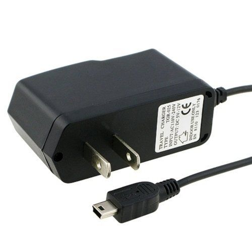 eForCity HOME WALL CHARGER Compatible with GARMIN NUVI 1450