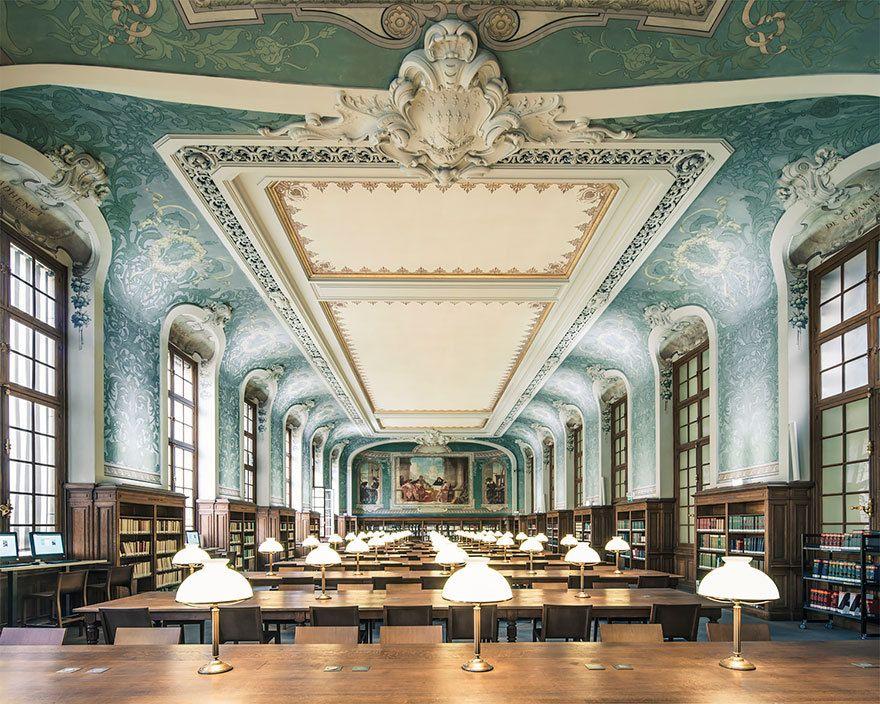 Image result for Bibliothèque Interuniversitaire de la Sorbonne