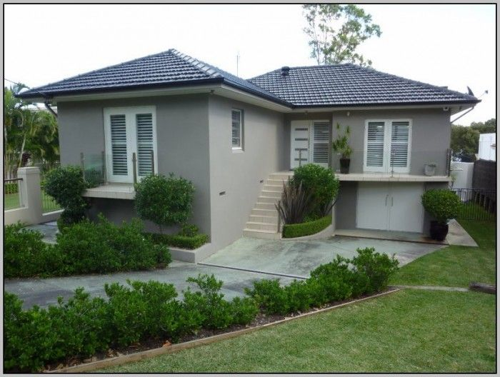 Exterior House Paint Colour Schemes Nz 14A Pinterest Exterior