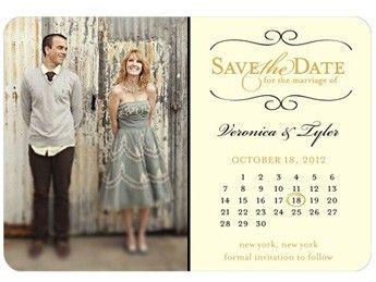 Hip, Modern, Exclusive Wedding Invitations!