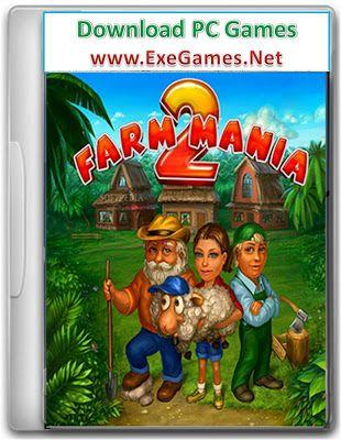 Free download farm mania 3 full version game for pc | Farm