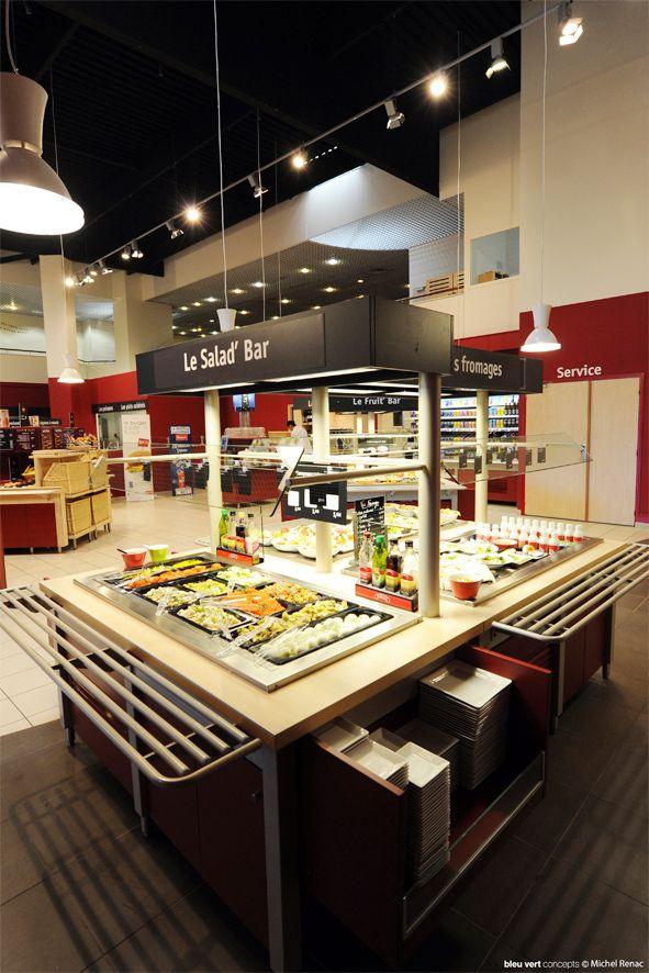 Flunch Vannes Amenagement Restaurant C Bleuvertconcepts Bleuvertconcepts Restaurantdesign C Michelrenac Amenagement Restaurant Restaurant Design
