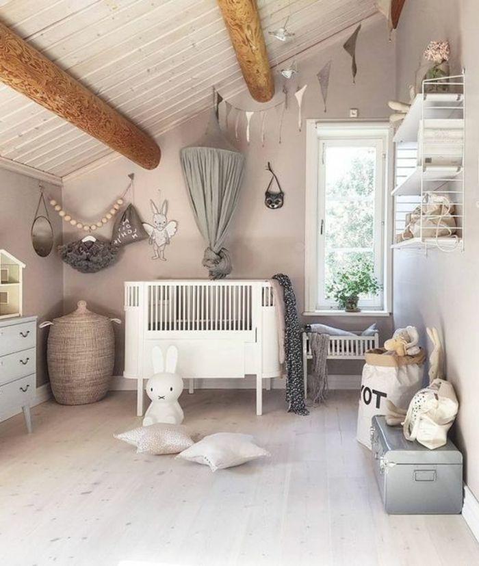 1001 Ideen Fur Babyzimmer Madchen Tolle Kinderzimmer Designs