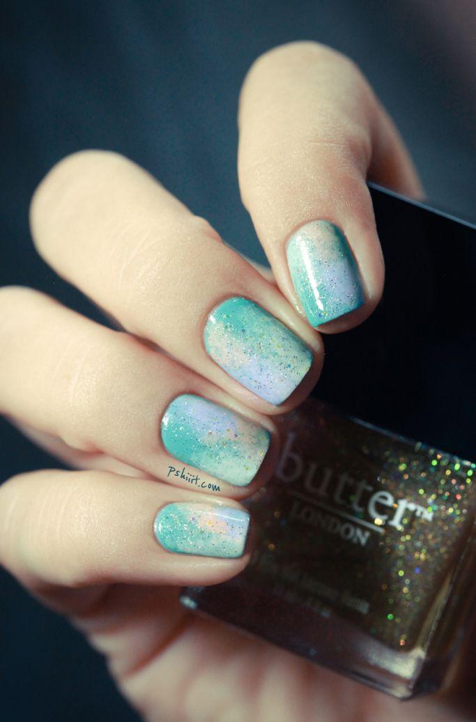 Fairy Nail art
